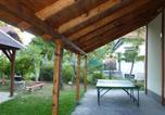 Location vacances Balatonfüred - Bridgehaus-3