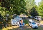Camping avec WIFI Haute-Loire - Camping de Bouthezard-4