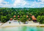 Hôtel Sihanoukville - Sol Beach Resort-2