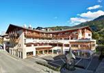 Hôtel Zell am See - Das Alpenhaus Kaprun-1