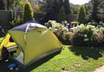 Camping Helsinki - Garden Camping-3