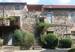 Location vacances Barnas - Gite - Labeaume 1-3