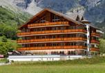 Location vacances Albinen - Residence Golf C31-1