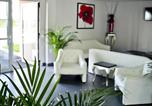 Location vacances La Baule-Escoublac - Apartment Adonis La Baule.1-2