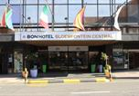 Hôtel Bloemfontein - Bon Hotel Bloemfontein Central-2