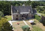Hôtel Mayenne - Manoir de la Grande Coudrière-1