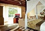 Hôtel Nairobi - Hemingways Nairobi-4