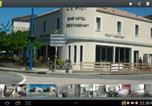 Hôtel Courbiac - Hôtel le midi-4