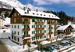 Hôtel Cortina d'Ampezzo - Hotel Serena-1