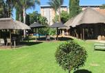 Hôtel Kempton Park - Aero Guest Lodge-2