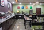 Hôtel Roswell - Comfort Inn & Suites Artesia-2