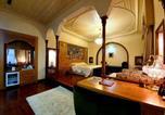 Location vacances  Turquie - Puding Suite Hotel-1