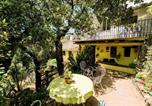 Location vacances Jimera de Líbar - Casa El Chaparral Songbird Mountain-4