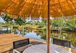 Location vacances Fort Pierce - Riverfront Port St. Lucie House w/ Pool & Dock!-2