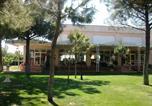 Location vacances Fraga - Jardins del Segrià-4