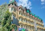 Hôtel Pune - Treebo Trend Popular Hotel-2