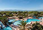Camping 4 étoiles Canet-en-Roussillon - Camping Mar Estang-2