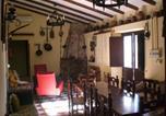 Location vacances Estrémadure - Casa Rural La Loma-1