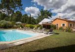 Location vacances Roussillon - Roussillon Villa Sleeps 10 Pool Wifi-2