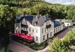 Hôtel Niederau - Historische Spitzgrundmühle-3