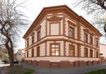 Location vacances Szeged - Csanabella House-1