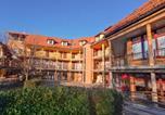 Location vacances Bled - Apartment Alpine Lake-1