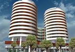 Location vacances Pescara - Torri Camuzzi Exclusive Luxury Apartment-1