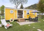 Camping avec Piscine couverte / chauffée Belgique - Camping Sandaya Parc La Clusure-3