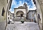 Location vacances Vallerotonda - Casa vacanza centro storico fornelli-3