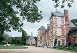 Hôtel Le Vaudreuil - Château de Bonnemare B&B - Esprit de France-3