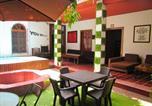 Hôtel Guatemala - Capsule Hostel-3
