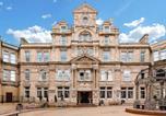 Hôtel Penarth - The Exchange Hotel-1