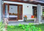 Location vacances Negombo - Roseberry Cottage-4