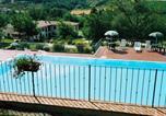 Villages vacances Massa Marittima - Residence Borgo San Carlo-2