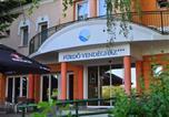 Location vacances Zalakaros - Apartments in Zalakaros 38691-2