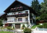 Location vacances Bad Mitterndorf - Gästehaus Kühnle-1