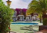 Hôtel Santa Gertrudis de Fruitera - Apartahotel Villas del Sol-2