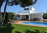 Location vacances Son Bou - Torre Soli Nou Villa Sleeps 6-1