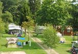 Camping  Acceptant les animaux Buzancy - Camping auf Kengert-3