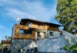 Location vacances Ramsau am Dachstein - Bergkristallhaus-1