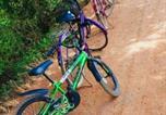 Location vacances Sigirîya - Green Grass Homestay-3
