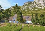 Location vacances Paziols - Charming Villa in Villesèque-des-Corbières with Jacuzzi-4