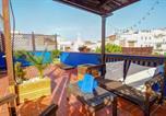Location vacances Sitges - Montroig Zen Penthouse by Hello Apartments Sitges-1