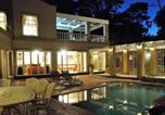 Location vacances Southern Suburbs - Tokai Forest Guest House-2