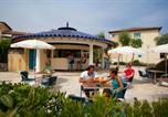 Hôtel Saint-Tropez - Résidence Pierre & Vacances Premium Les Calanques des Issambres