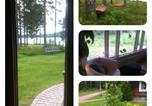 Villages vacances Leksand - Molnbyggen Strand-4