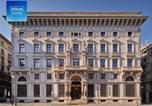 Hôtel Trieste - Doubletree By Hilton Trieste-1