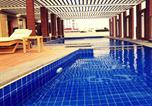 Hôtel Bangalore - Radisson Bengaluru City Center-2