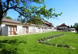 Hôtel Bad Sankt Leonhard im Lavanttal - Naturwellness Hotel Moorquell-3