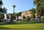 Hôtel Province de Frosinone - Hotel Il Cavalier D'Arpino